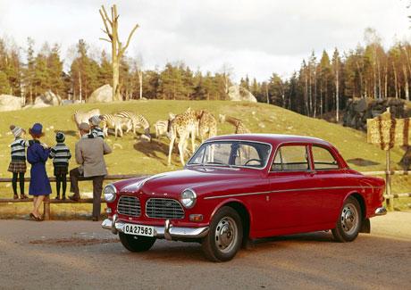 Volvo 122S 1968P1219