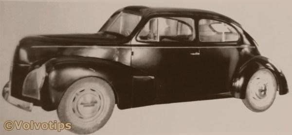 Volvo PV40_PV_40