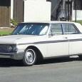 (first posted 6/14/2014)    This 1962 Full Sized Ford represented a very solid entry in the full-sized sales wars. The base platform came out in 1960 and would carry forward […]