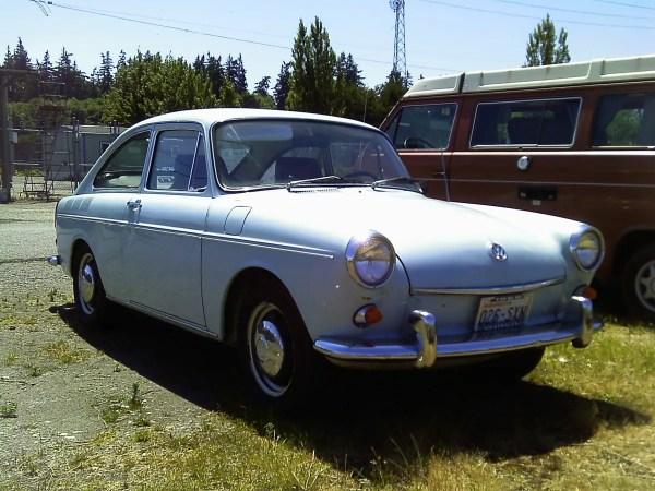 1969 Volkswagen Type 3 Fastback _03