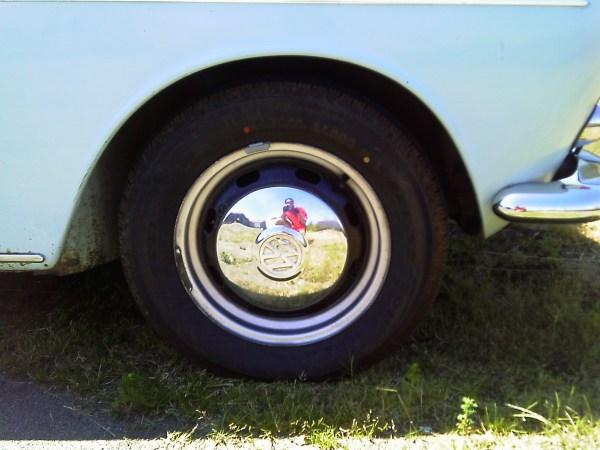 1969 Volkswagen Type 3 Fastback _18