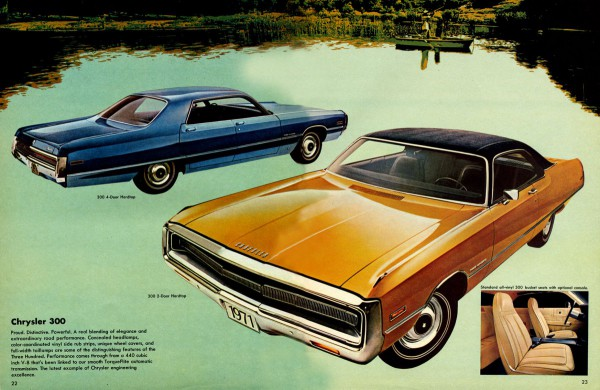 1971 Chrysler-Plymouth Brochure-22-23