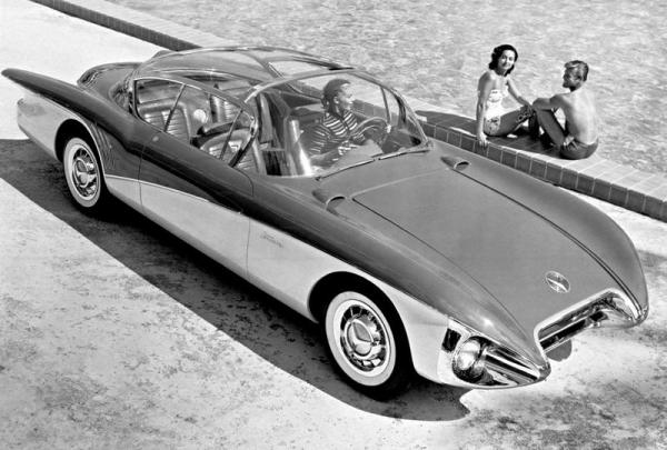 1956 Buick Centurion. W56HV_BU003