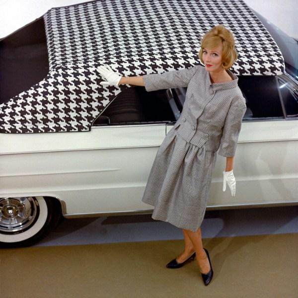 Buick 1961 Electra 225 Convertible 1