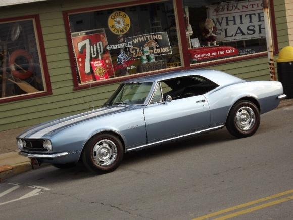 Camaro 1967 Z28_Side_resize