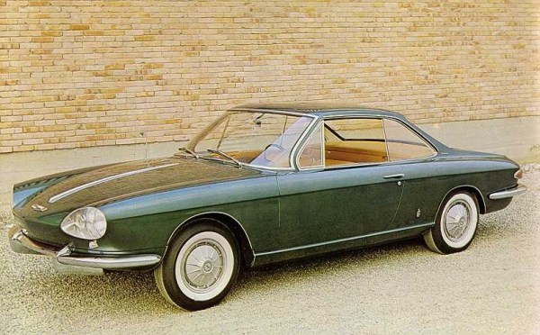 Corvair_by_Pininfarina 1963