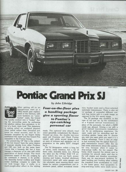 1977 to 1979 Pontiac Grand Prix for Sale on ClassicCars.com