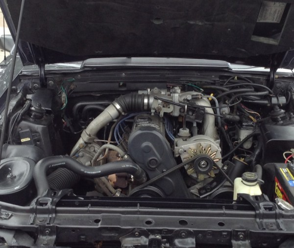 Lima 2.3 Turbo