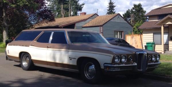 Pontiac Safari2