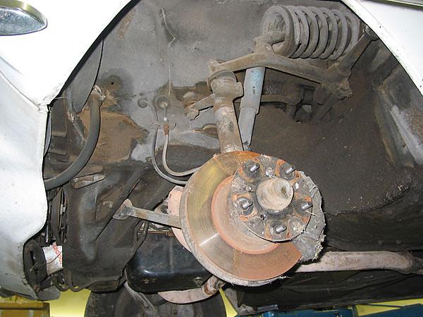 Rover 3500S -FS-A