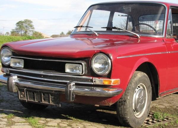 Simca 1501-1