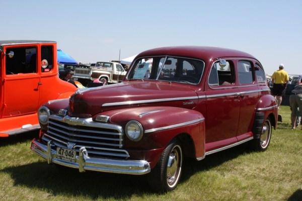 1949 Monarch
