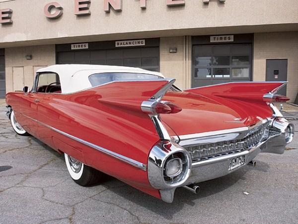 1959-Cadillac