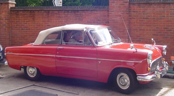1961 Ford Consul Conv-3