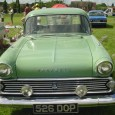 (first posted 7/26/2014)     There are two cars from Vauxhall in the after war period that truly remain in the popular memory:  the compact Viva series and the larger Vauxhall Victor. […]