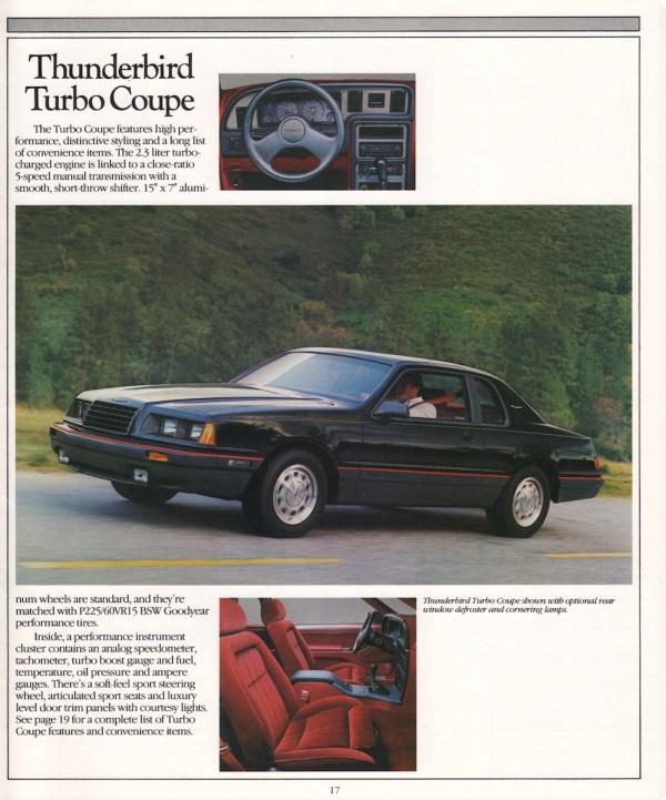1985 Ford Thunderbird-17