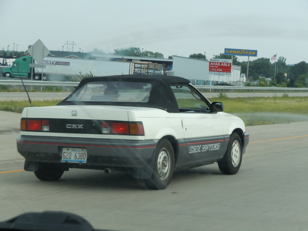 Curbside Classic