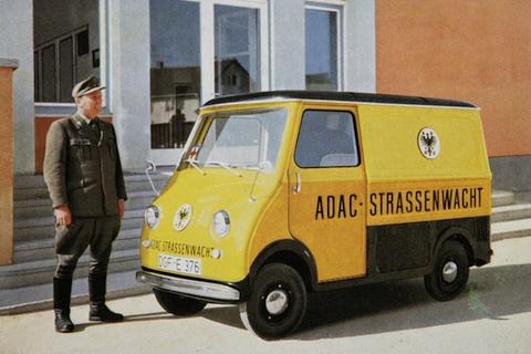 Goggomobil  _TL_300_von_1958_-_ADAC_unterwegs