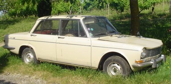 Simca 1301-2