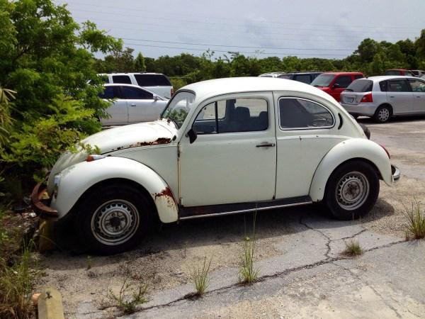 VW Brazilian Type 1 sfq