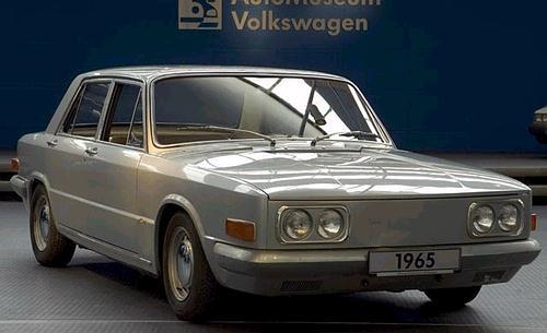 VW EA 128 fq