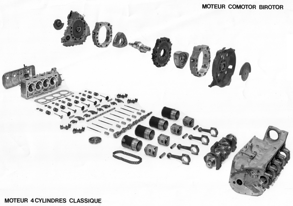 Cohort Classic Citroen Cx Pallas D Modernism S