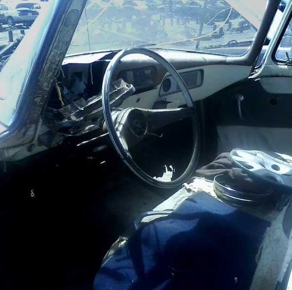 1958 Studebaker Junkyard 4
