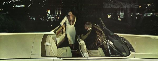 Continental 1963 conv int