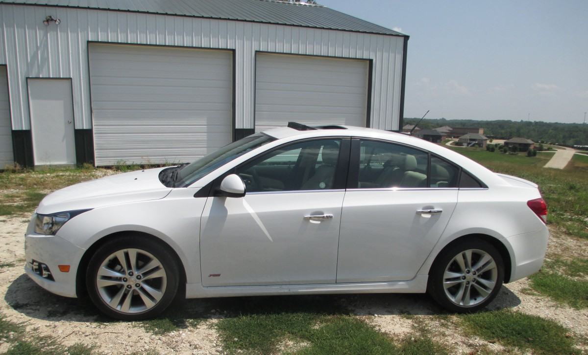 2014 chevrolet cruze warning reviews by curbside rental service 2014 chevrolet cruze ltz u2013 this isn