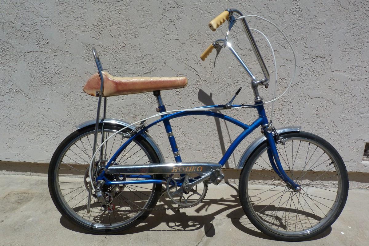 Dragster Bearings Bottom Bracket Bike Bicycle Vintage 70:S