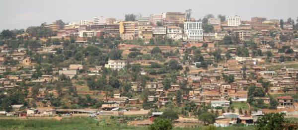 Rwanda-Kigali