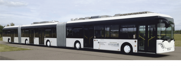 longest bus