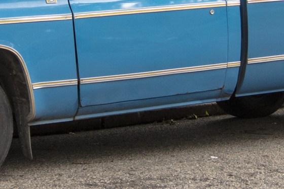 1977 Chevrolet C10 e