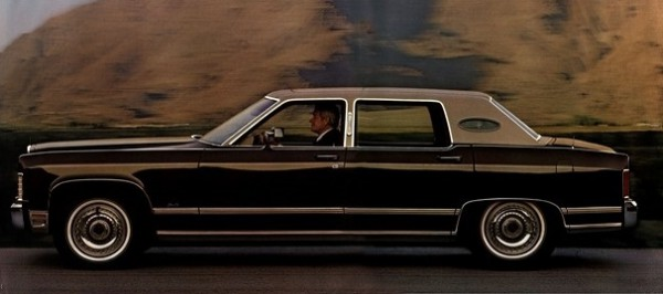 what if 1978 lincoln continental town car city. Black Bedroom Furniture Sets. Home Design Ideas