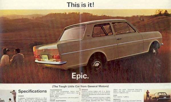 Envoy Epic ad