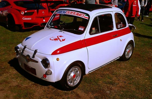 Fiat 695a