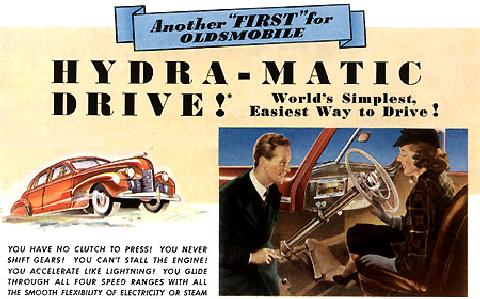 Hydramatic oldsmobile-hydra-matic-1940