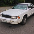 "(First Published 9/17/2014)   In many ways, this 1994 Chrysler LeBaron sedan represents a number of ""lasts"" for Chrysler. Starting at the very core, it was the last Chrysler sedan derived from […]"