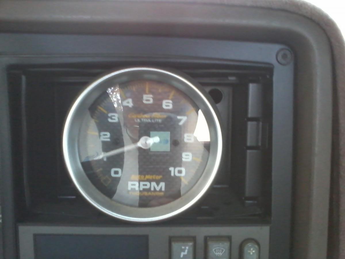 Marty Feldman Chevrolet >> Photo035