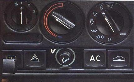 Saab900HVACcontrols