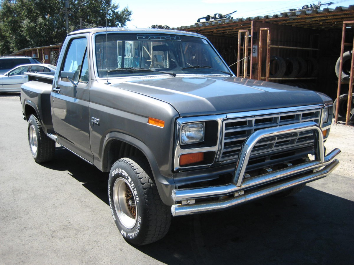 COAL: 1984 Dodge Power Ram – The Seed Of Mopar Mania Is Planted
