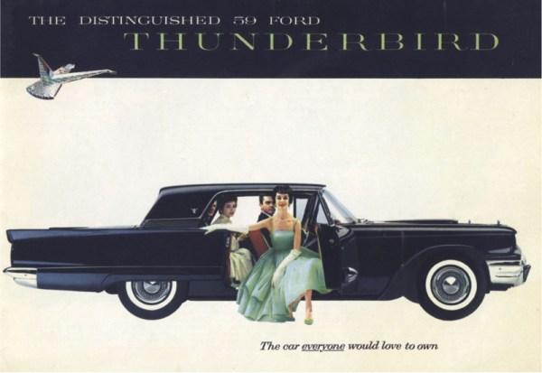 1959tbird