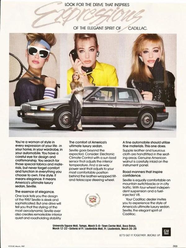 1987 Cadillac Ad-01