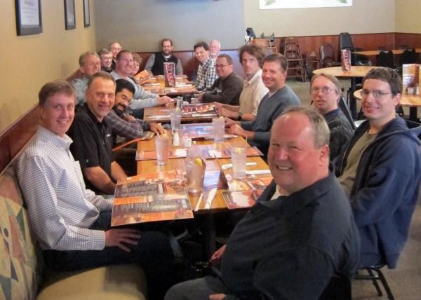 CC Meetup Auburn 2014