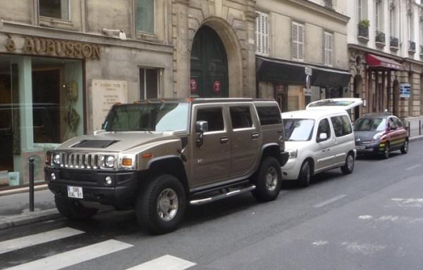 CC Paris 3 020 Hummer