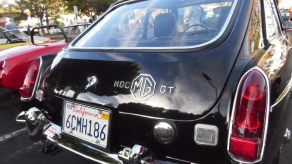 MGC GT 1