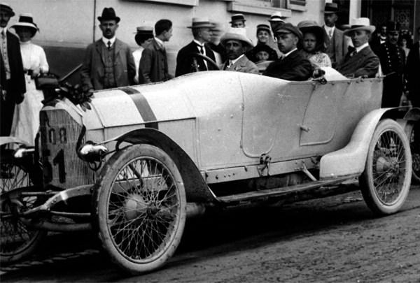 Austro-daimler 1910 copyright-porsche