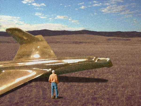 Chevy Jet 800