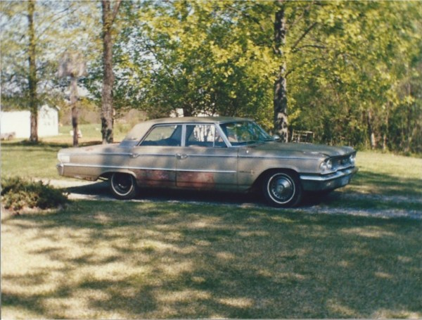 Galaxie in 1987-1