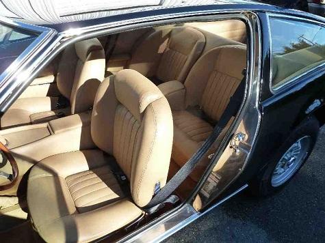 Maserati Indy int